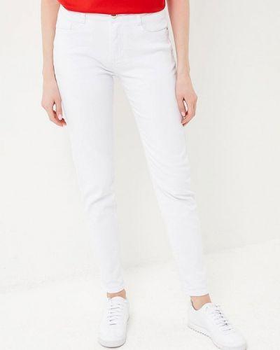 Белые джинсы Miss Bon Bon
