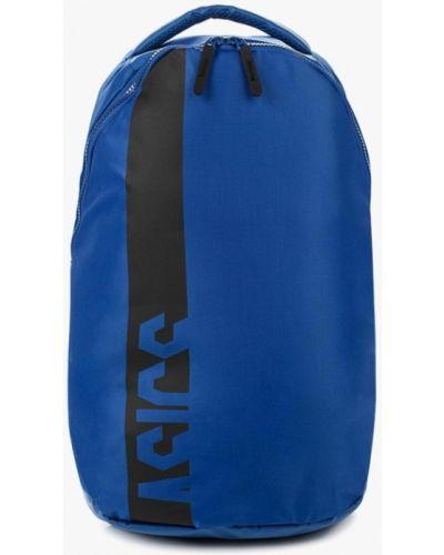 Синий рюкзак Asics