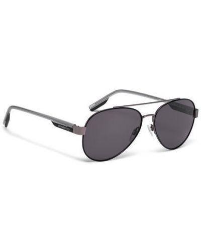 Okulary - czarne Converse