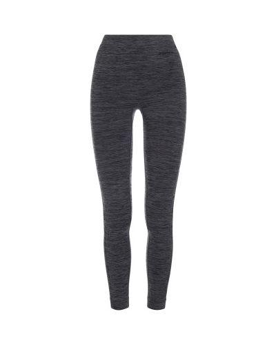 Спортивные брюки демисезонные серые Demix