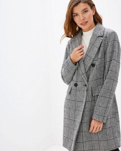 Пальто серое пальто Dorothy Perkins