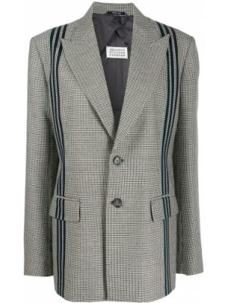 Куртка на пуговицах с карманами Maison Margiela