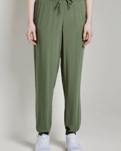 Джинсовые брюки - синие Tom Tailor Denim