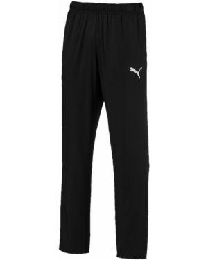 Спортивные брюки с карманами с поясом Puma