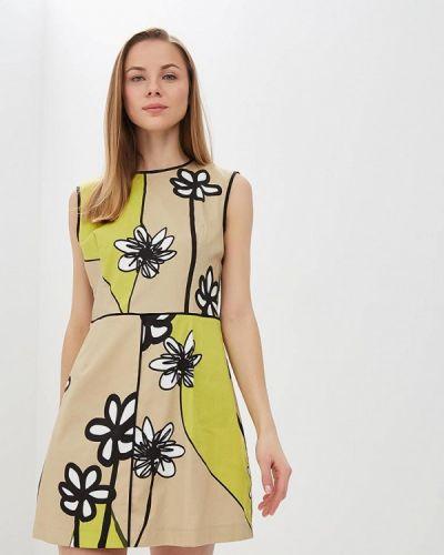Платье - бежевое L1ft