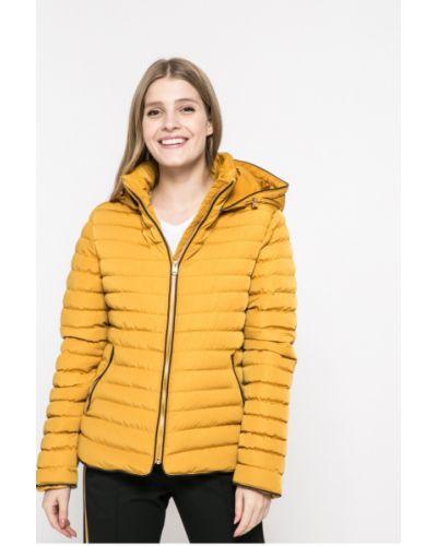 Стеганая куртка утепленная с капюшоном Tokyo Laundry