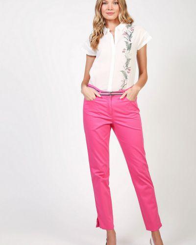 Хлопковые брюки Rabe Collection