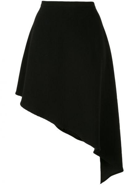 Черная юбка Strateas Carlucci