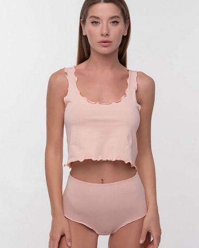 Пижамная розовая пижама Feel Me Now Lingerie