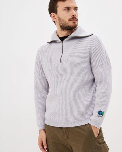 Серый свитер Quiksilver