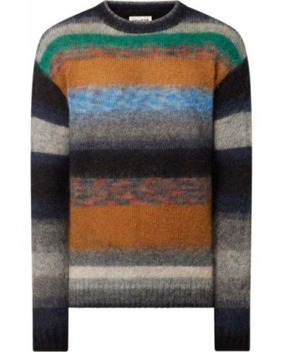Włoski sweter Zadig & Voltaire