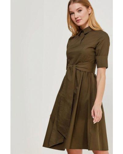 Платье весеннее Lost Ink.