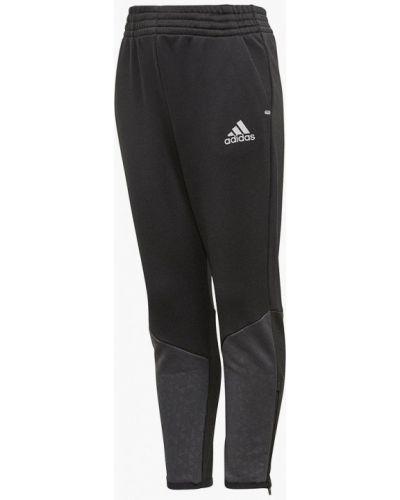 Брюки черный Adidas