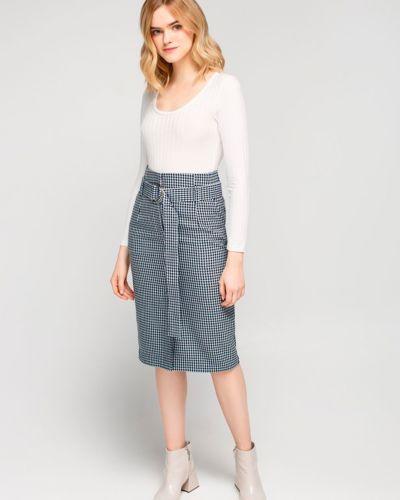 Повседневная серая юбка Must Have