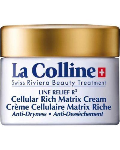 Крем для ног La Colline