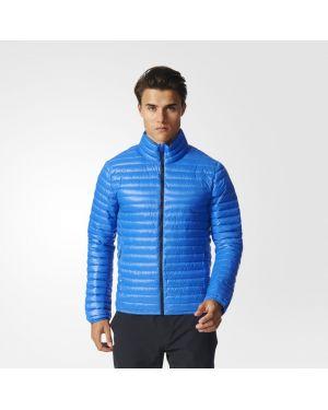 Зимняя куртка легкая нейлоновая Adidas