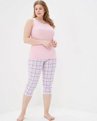 Розовая пижама Лори