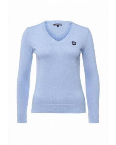 Голубой пуловер Giorgio Di Mare