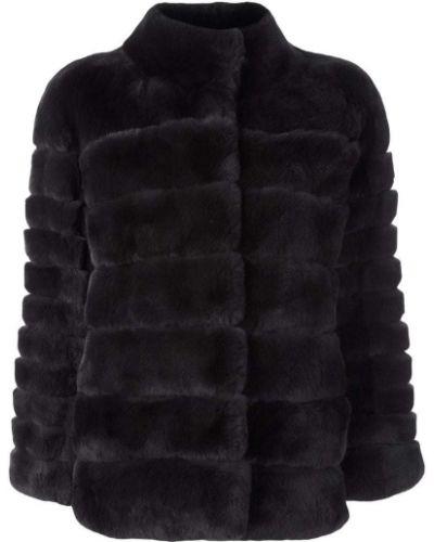 Куртка с мехом N.peal