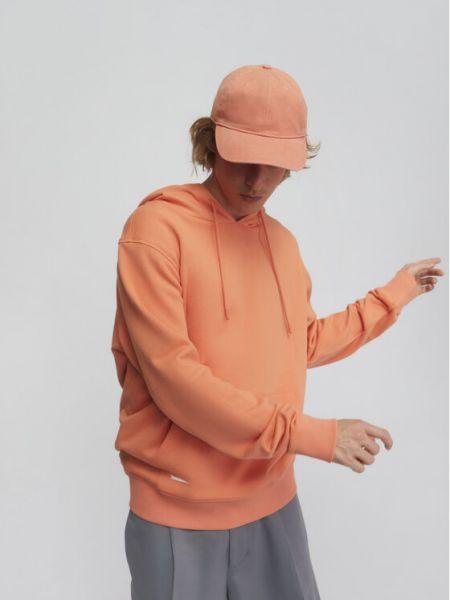 Bluza - pomarańczowa Sprandi
