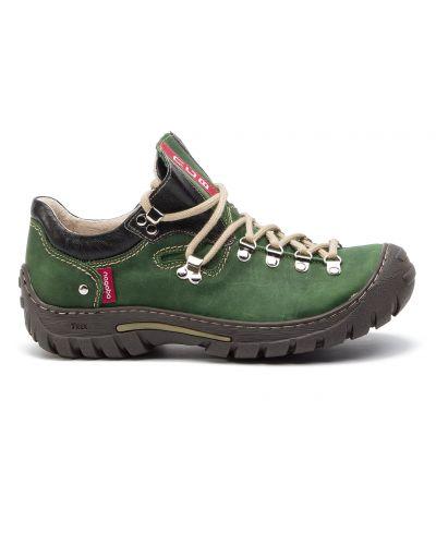 Туфли классические - зеленые Nagaba