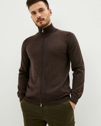 Коричневый свитер Henderson