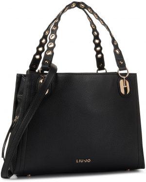 Duży torba torba na torbę Liu Jo