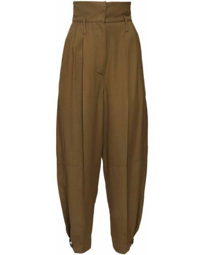 Spodnie z kieszeniami Givenchy