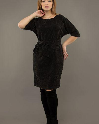 Платье с поясом платье-сарафан из вискозы ангелика