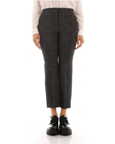 Szare spodnie Iblues