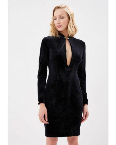 Вечернее платье черное Royal Elegance