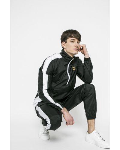 Куртка на пуговицах легкая Puma