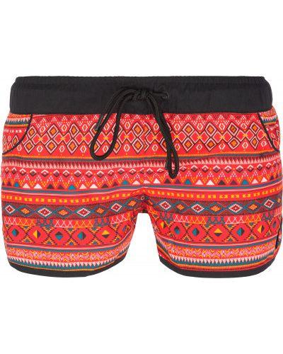 Спортивные шорты для плавания коричневый Termit
