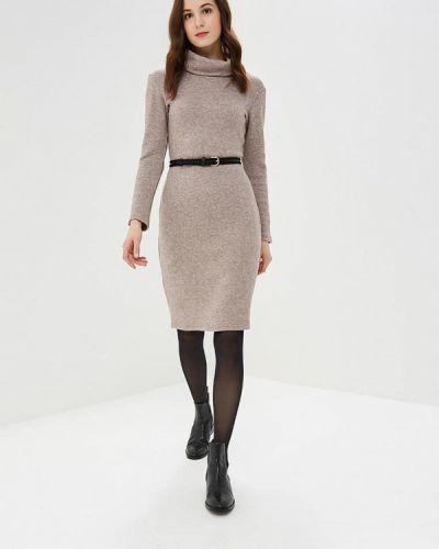 Платье вязаное осеннее Masha Mart