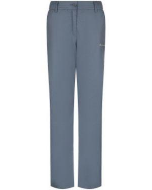Прямые флисовые спортивные теплые брюки Outventure