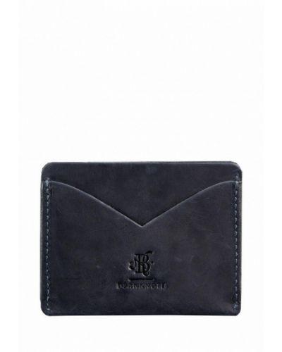 Визитница 2019 синий Blanknote