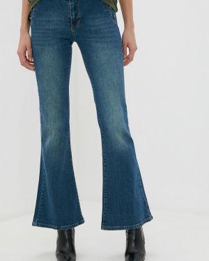 Широкие джинсы расклешенные турецкий Koton