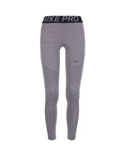 Спортивные брюки зауженные для фитнеса Nike