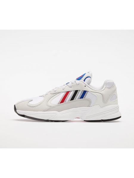 Белые туфли Adidas Originals
