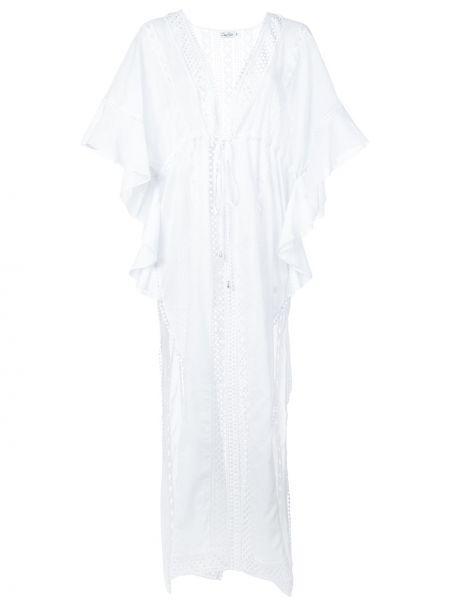 Платье мини с вырезом на молнии Charo Ruiz