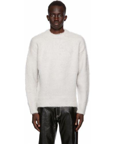 Długi sweter wełniany z długimi rękawami Eytys