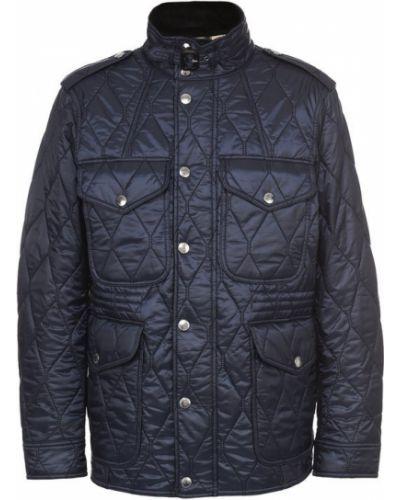 Мужские стеганые куртки Burberry (Барбери) - купить в интернет ... 63791b2bfe7