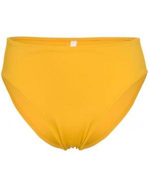 Бикини желтый Araks