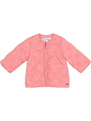 Облегченная куртка - розовая Tartine Et Chocolat