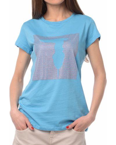 Футбольная футболка Tru Trussardi