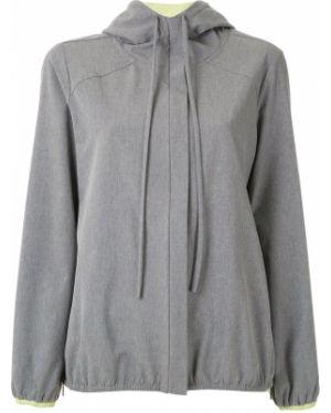 Куртка мятная с манжетами Alcaçuz