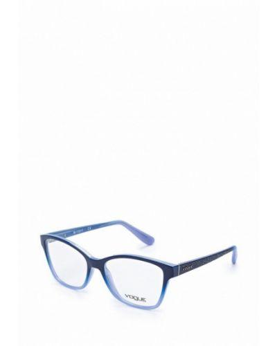 Оправа для очков синий Vogue® Eyewear