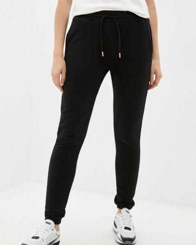 Черные турецкие спортивные брюки Mexx