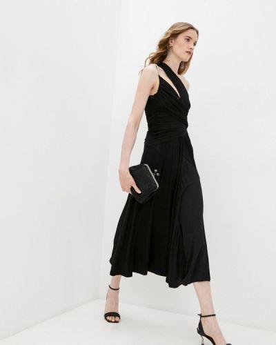 Вечернее платье - черное N°21