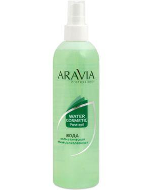 Туалетная вода увлажняющий Aravia Professional